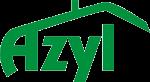 Azyl.waw.pl – Zarządzanie nieruchomościami Logo